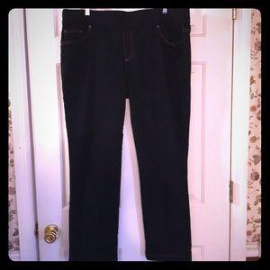 Women's Stretch Denim Jeans 16W